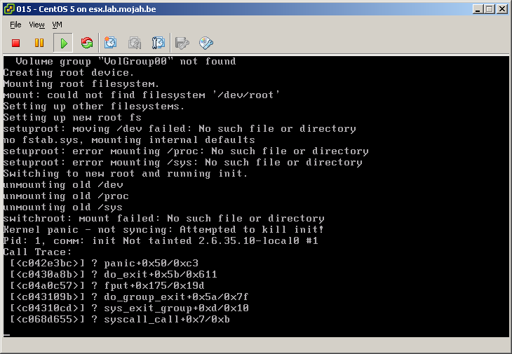 how to find root directory