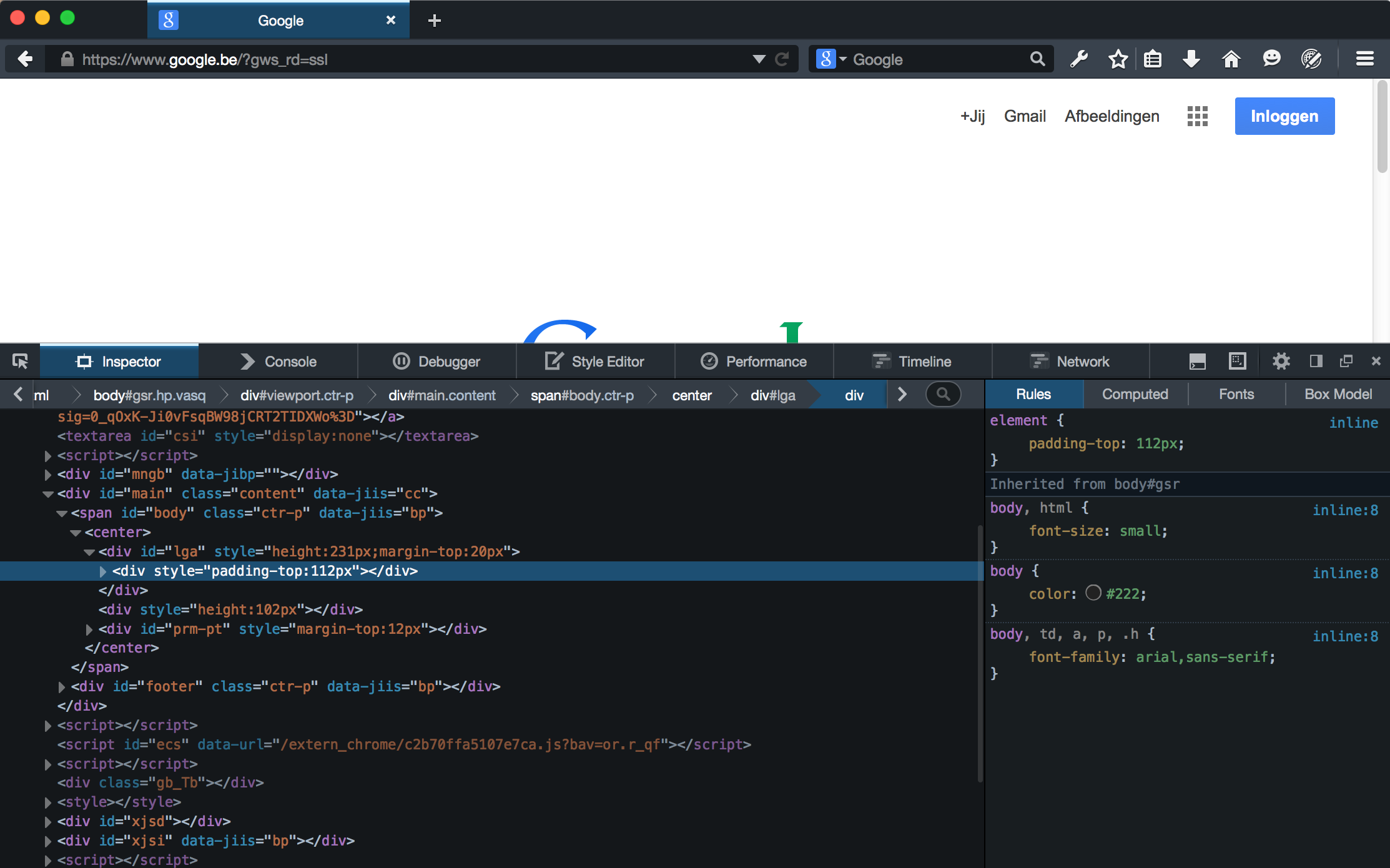 Firefox Developer Edition released
