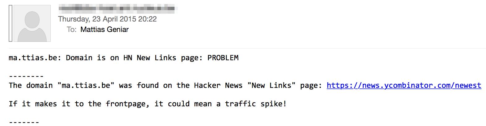hn_mail_alert
