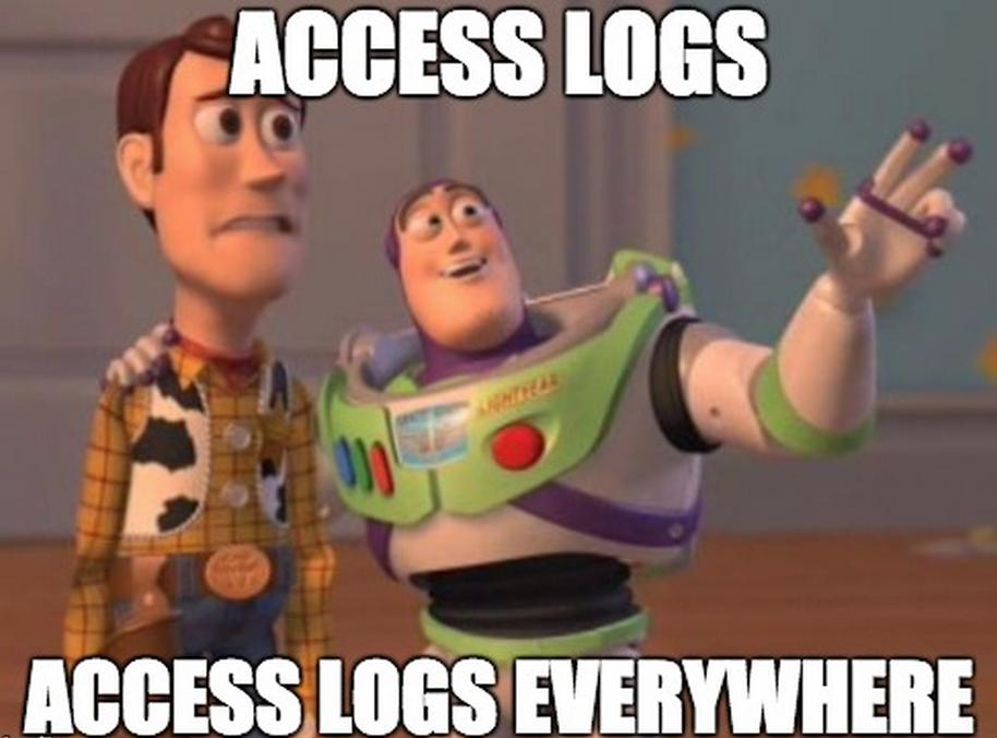 access_logs_everywhere