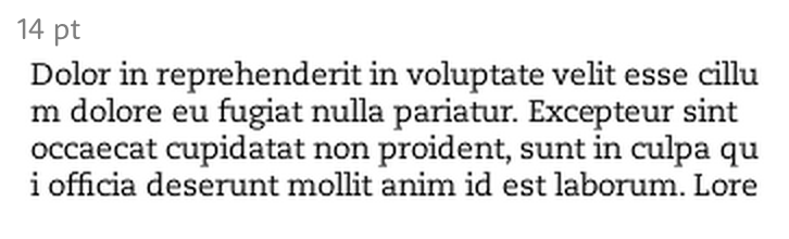 caecilia_font_kindle
