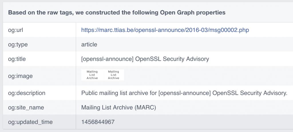 open_graph_debugger