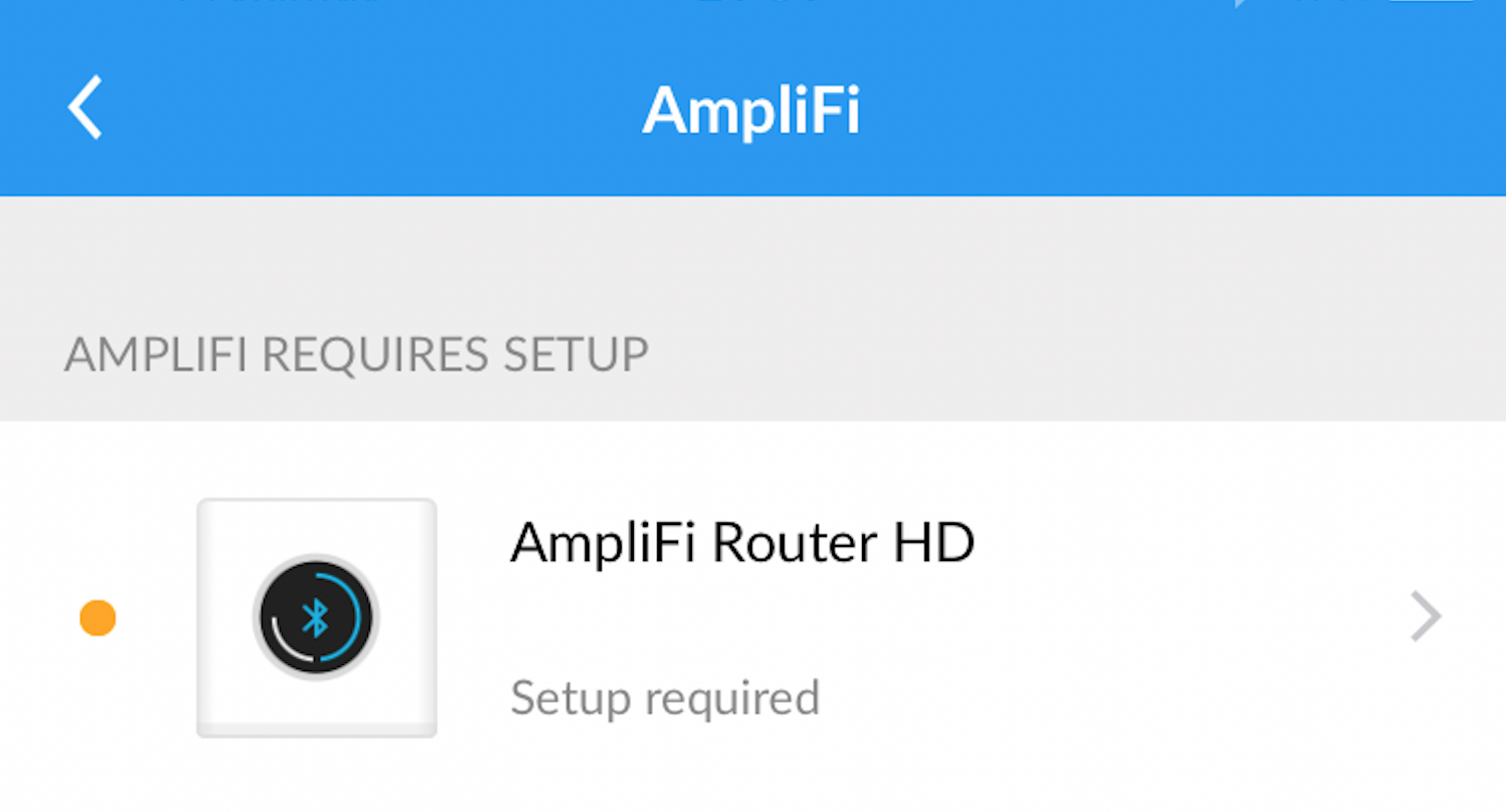 Review: Ubiquiti's Amplifi HD, mesh WiFi networking done right?